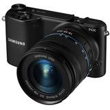 SAMSUNG MIRRORLESS DIGITAL CAMERA NX2000