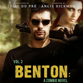 BENTON, Volume #2 - AUDIO BOOK