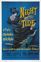 Marea nocturna<br><span class='font12 dBlock'><i>(Night Tide)</i></span>