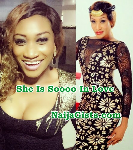 oge okoye new love