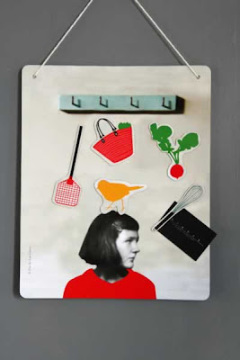 Creative Bulletin Boards and Cool Memo Board Designs (15) 7