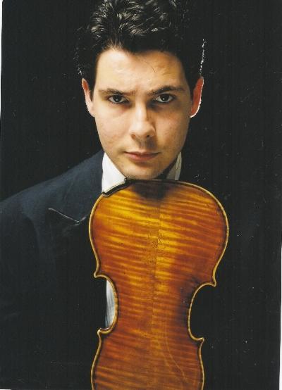 O repertório inclui o Concerto de Violino em Ré Maior, Op. 61, de Ludwig van Beethoven e Sinfonia nº 8, de Antonín Dvorák.(Foto: Reprodução)