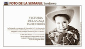 Concurso: Sombrero
