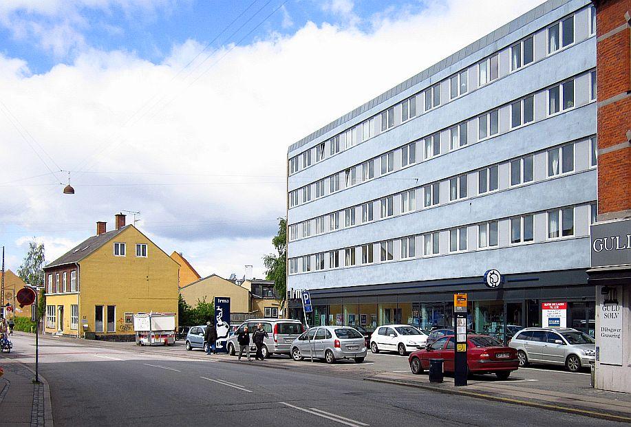 smørrebrød valby langgade
