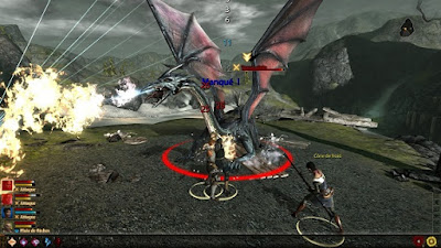 Dragon Age-RELOADED Terbaru 2015 sceenshot 3