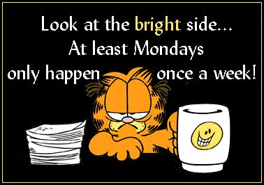 [REMINDER]FMHQ®Event tommrow Garfield-mondays