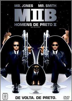 MIB 2 Homens De Preto Dublado
