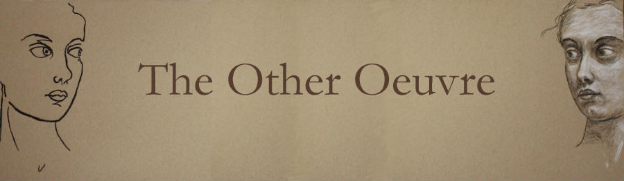 The Other Oeuvre
