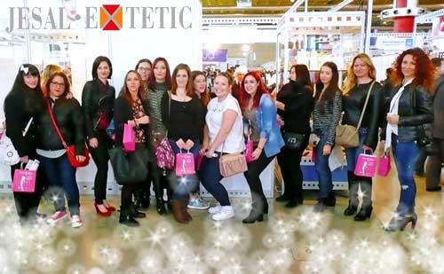 ¿ Como fue el primer evento blogger de Alicante ?