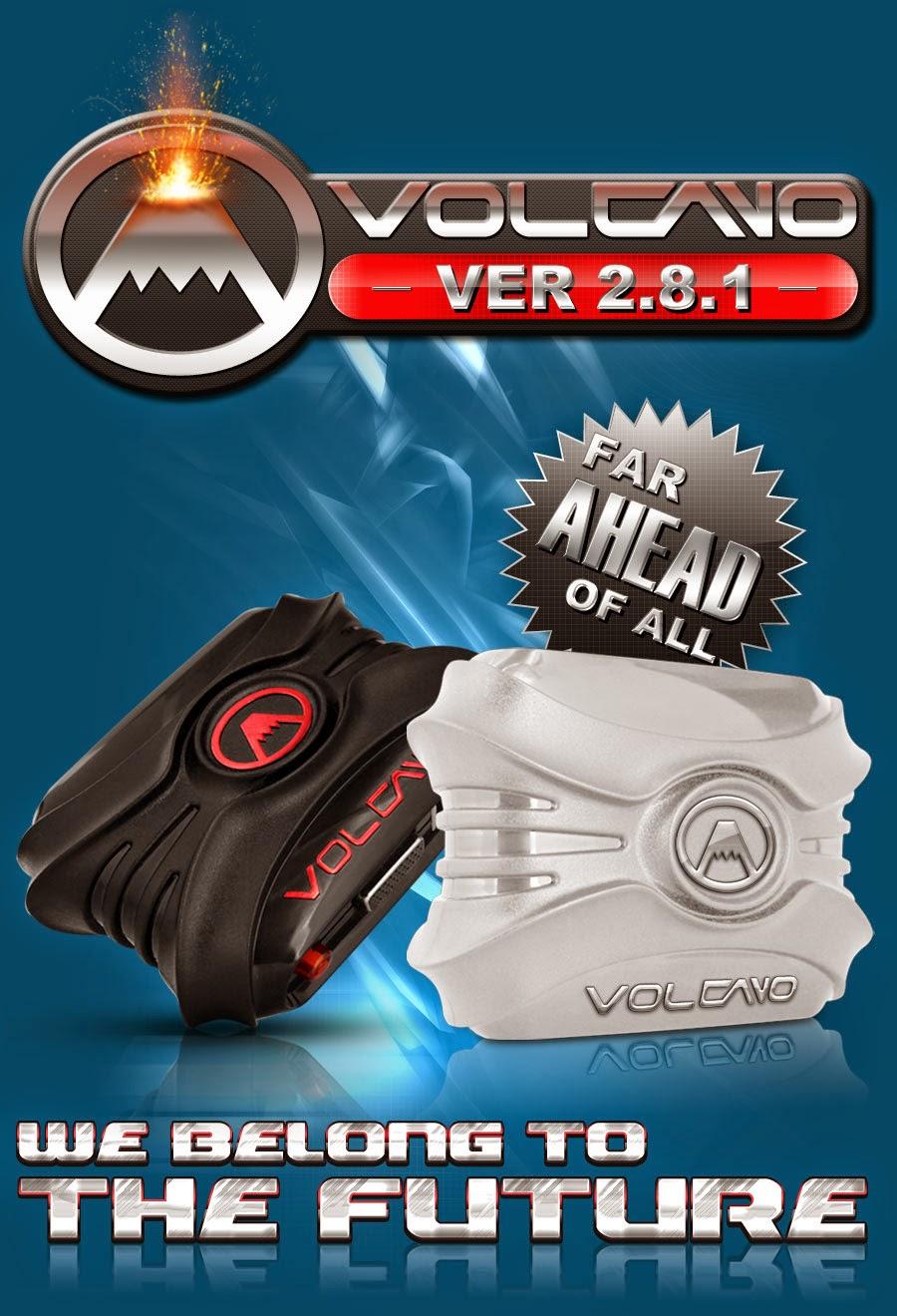 Volcano box 281