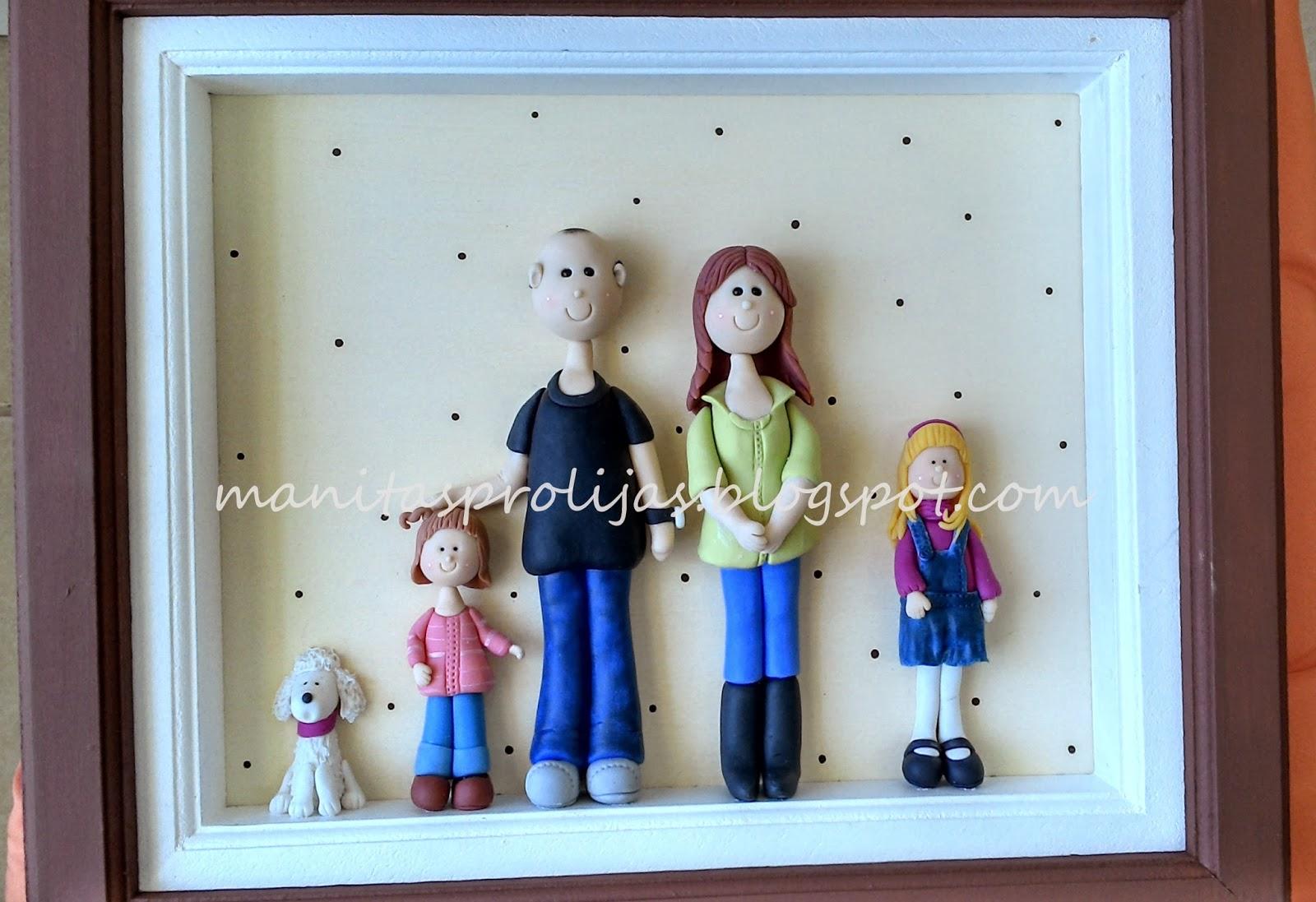 Como hacer un cuadro con fotos familiares cuadros cmo - Como hacer un cuadro con fotos familiares ...