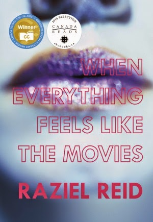 Review of When Everything Feels Like the Movies by Raziel Reid