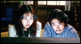 The Ring (El círculo) (Hideo Nakata, 1998)