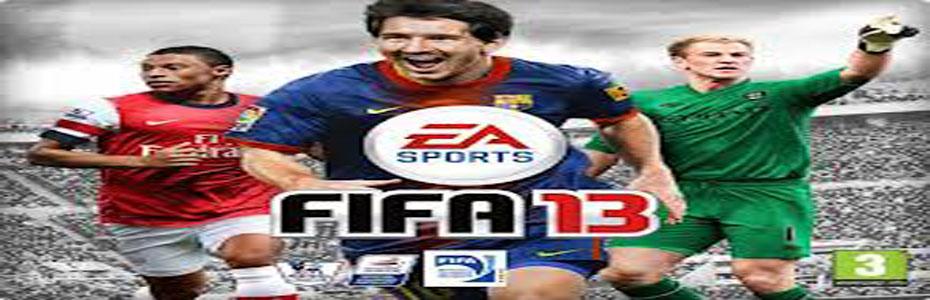 FIFA 13 Keygen