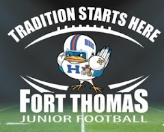 Fort Thomas Junior Football League