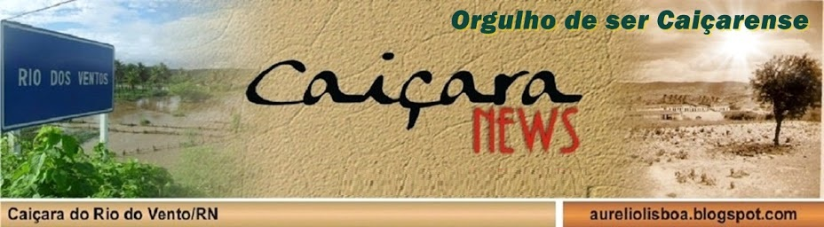 Caiçara  News