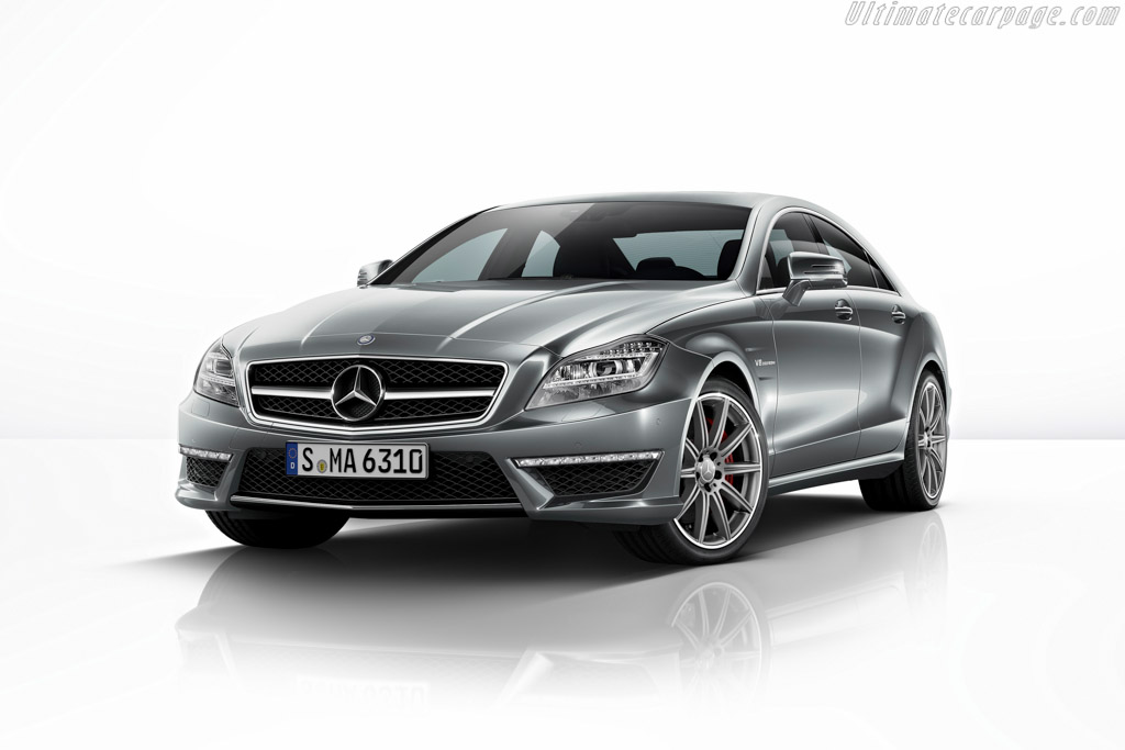 all cars nz 2013 mercedes benz cls 63 amg s model
