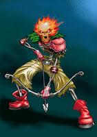 Bone-Clinkz-The-BoneFletcher Bald
