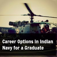 Join Indian Navy After Graduation