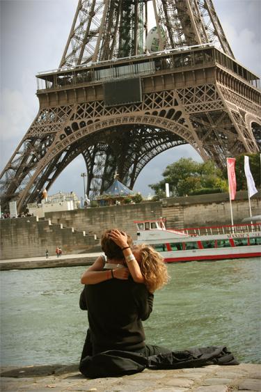 Paris: Paris Romance