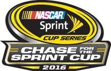 THE SPRINT CUP CHASE COMPLETE COVERAGE
