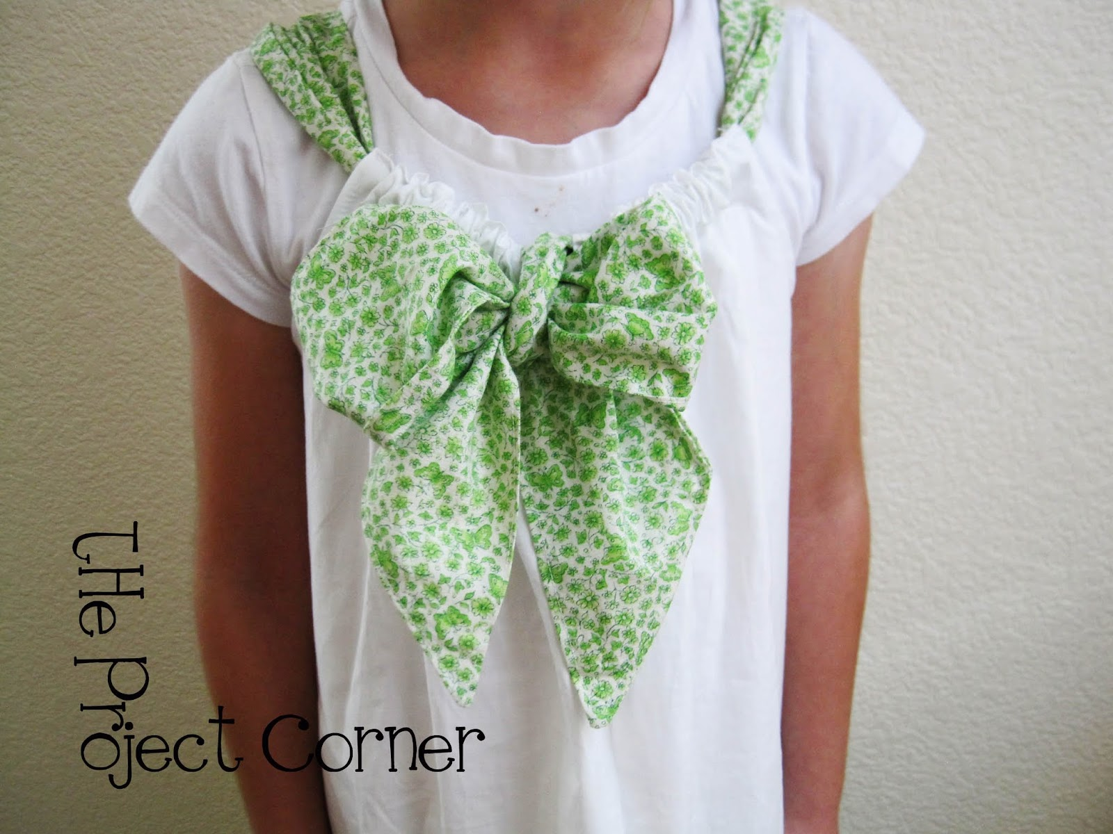how to make a pleated pillow case