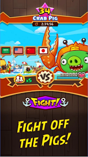 Download Angry Birds Fight RPG Puzzle v2.2.2 Mod Apk