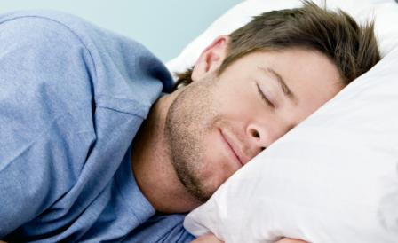 Posisi Tidur dan Manfaat Sehatnya