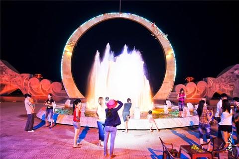 Cho thuê xe du lịch đi Cửa Lò Nghệ An tại Hà Nội 1