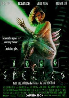 Loài Ác Độc - Species