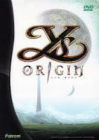 Ys Origins