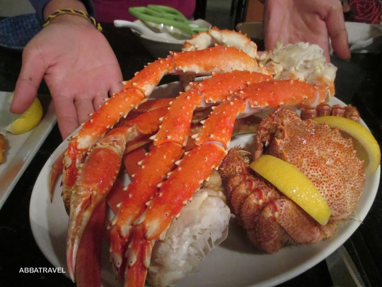 Abbatravel Hokkaido Holiday To Eat 14 19thjan2014