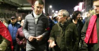 Gabriel Popa 🔴 De necrezut! Parteneriatul civil nu aduce fericirea decât pentru USR și Cioloș