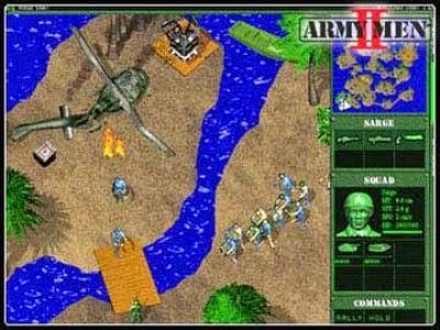 Army Men 2 Screenshot 1