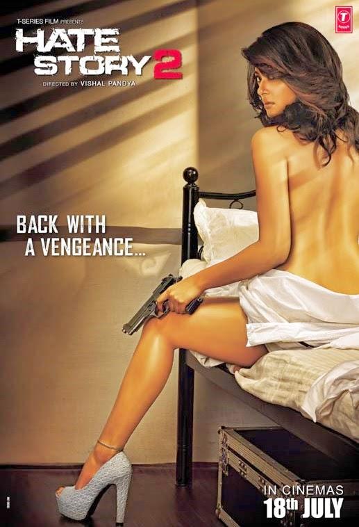 Hate Story 2 - Surveen Chawla, Sushant Singh, Jay Bhanushali - Arijit Singh, Mithoon