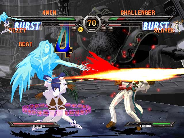 descargar guilty gear x2 para pc