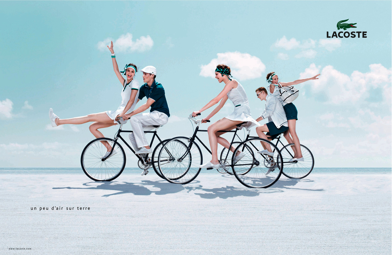 Central Wallpaper Cool Lacoste Ads Hd Fashion Wallpapers