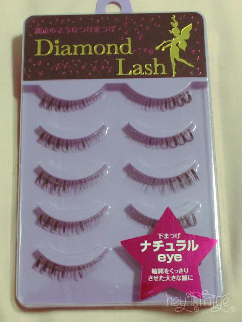 lower lash tsukematsuge