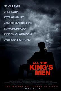 Ver online: Todos los hombres del rey (All the King's Men) 2006