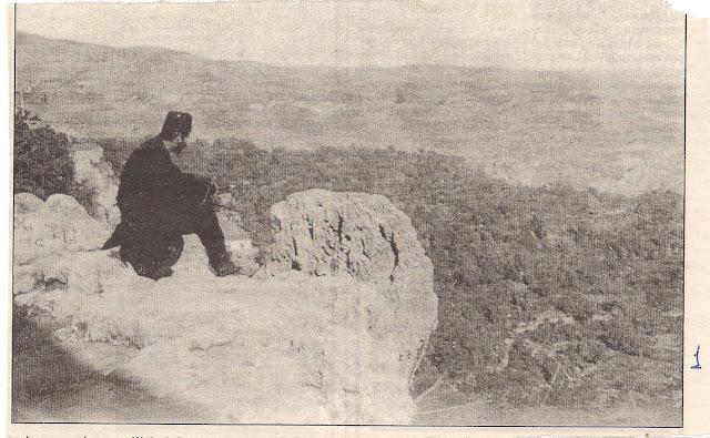 Ο ψηλός βράχος το 1913