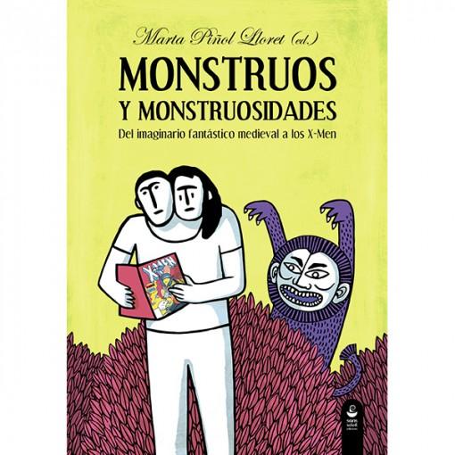 Monstruos y monstruosidades