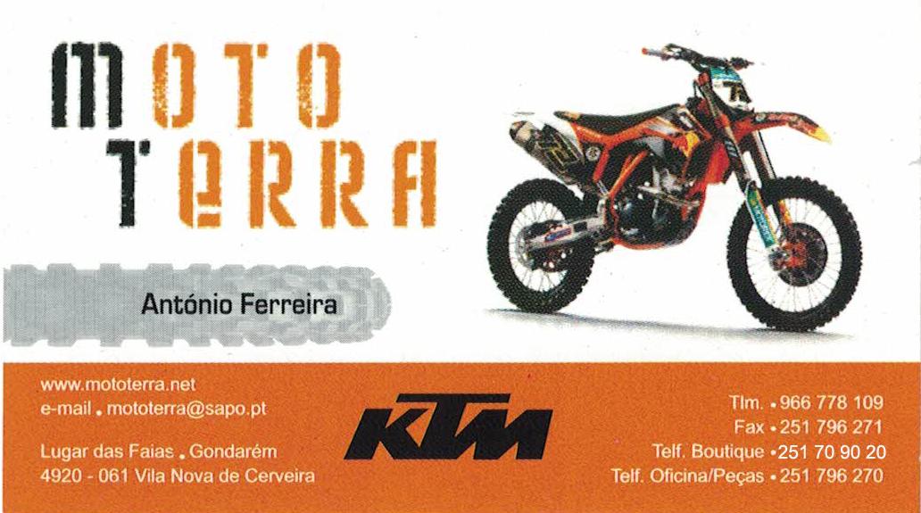 Moto Terra