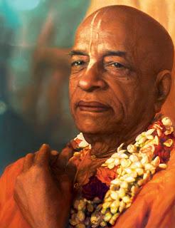 ISKCON Abhay Caranaravinda Bhaktivedanta Svami Prabhupada