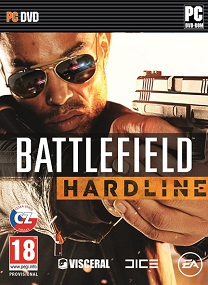 Battlefield Hardline Repack-Black Box Terbaru 2015 cover