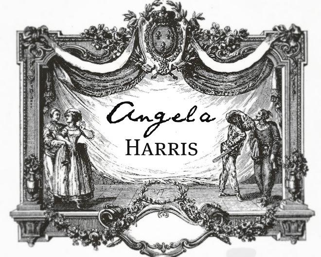 Angela N Harris
