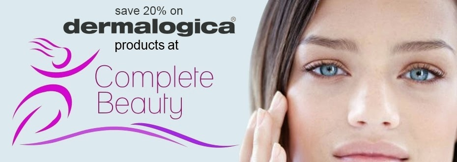 Authorized Dermalogica Skin Care Products. 20% OFF