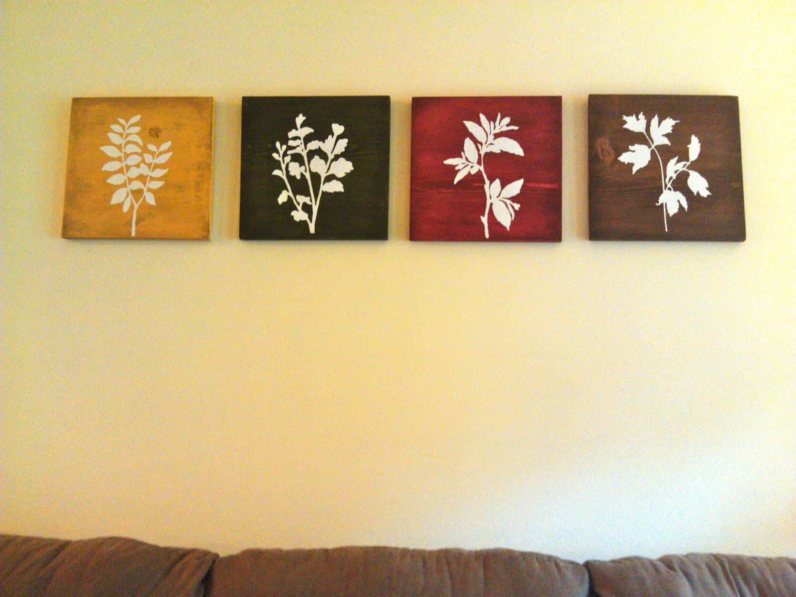 Sandpaper and Source Code: New Decor: 20$ Wall Art