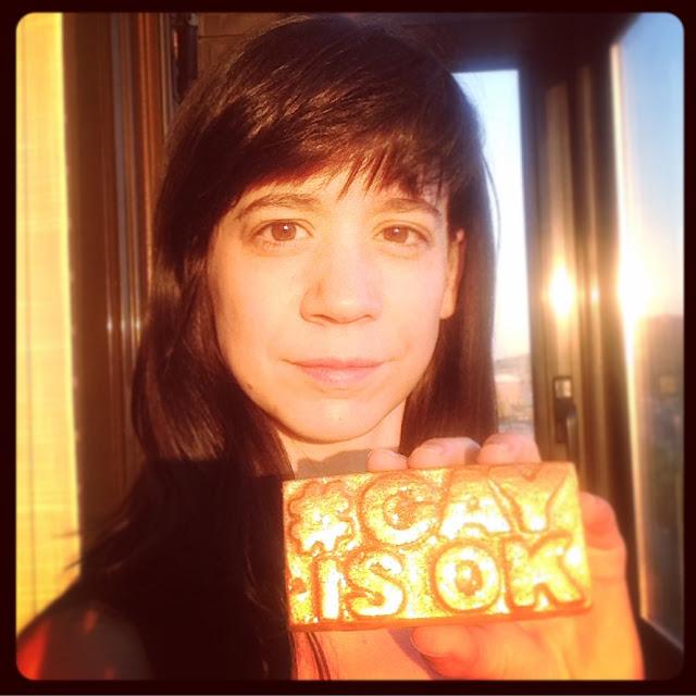 Jabón Love #GayIsOk de Lush, en favor del colectivo LGTB