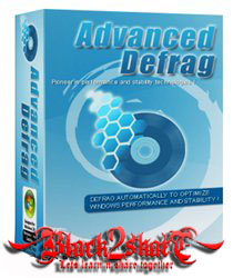 Advanced Defrag 6.6.0.1