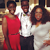 Lupita Nyong'o's Family Invited To Lunch By Oprah